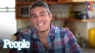 Andy Cohen's Sexiest Day Ever | Best & Worst | People