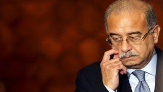 فيديو..مركز بصيرة: 30% فقط من الشعب المصري راضون عن حكومة شريف اسماعيل