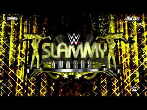 WWE: Slammy Awards -