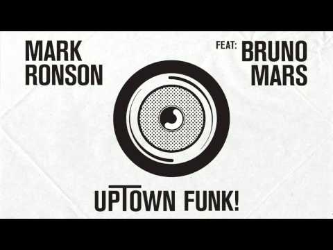 Uptown Funk - Mark Ronson feat. Bruno Mars (Free / Gratis)