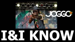 Download JOGGO - InI Know (Modern Rockers Vol 1.) MP3 song and Music Video
