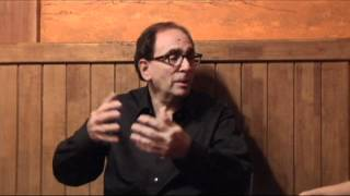 RL Stine Interview with Writers Talk