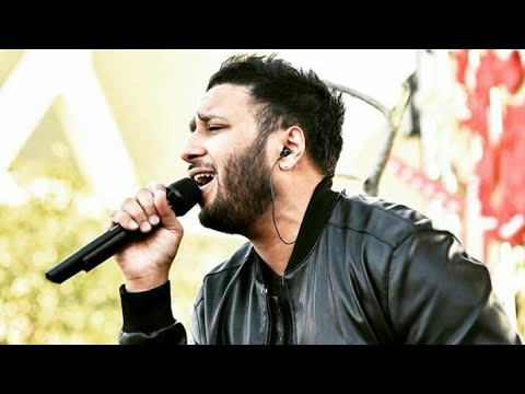 Ash King Sung A Latest Song 'Bandook Meri Laila' From Film 'A Gentleman' | Ash King | Raftaar