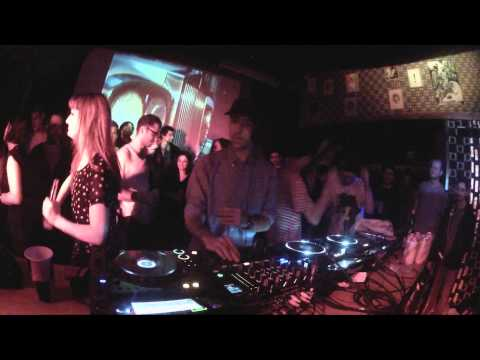 Tiga Boiler Room London DJ Set