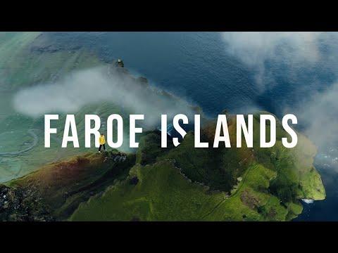 Faroe Islands   Cinematic FPV