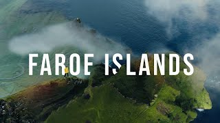Faroe Islands | Cinematic FPV