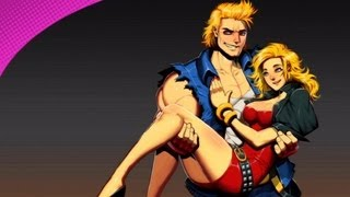 GameSpot Reviews - Double Dragon Neon