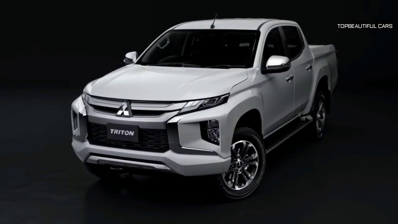 2020 Mitsubishi Triton Price, Release Date, Changes, And Specs >> 2020 Mitsubishi Triton Specs And Feature