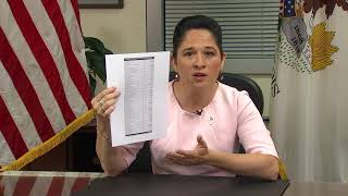 Comptroller Mendoza Urges Legislators to Override Governor
