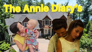📓The Annie Diary's📓 | Episode 1 | back at school