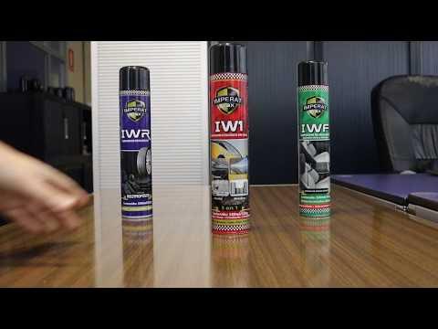 ImperatWax - #1 Vídeo Demostrativo
