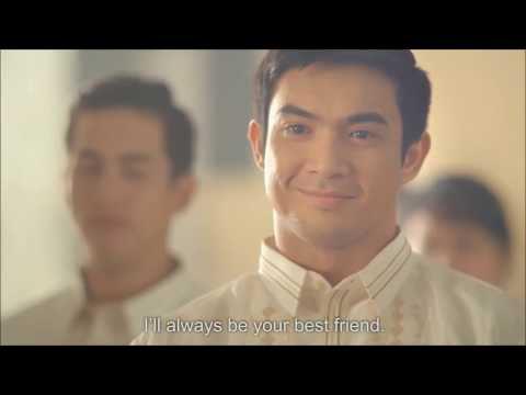 TULOY PARIN - Jollibee Version (THE VOW)