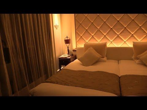 【TDR】ホテルオークラ東京ベイ エグゼクティブスィート【20180125】