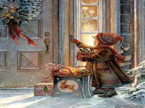 BARBRA STREISAND - Christmas Mem'ries