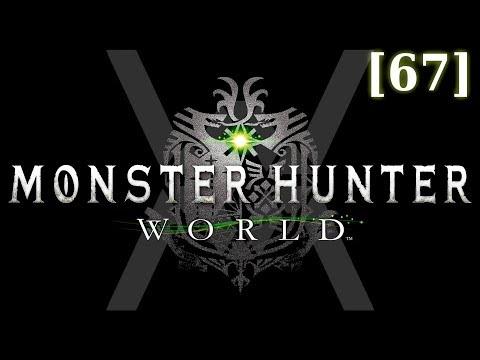 Прохождение Monster Hunter World [67] - Фестиваль Благодарности, часть 2 (лавасиот) thumbnail