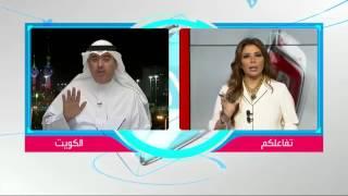 تفاعلكم : المرشح النيابي محمد البراك يوضح حقيقة اساءته المرأة
