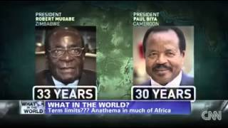 What in the world ? Why are African Leaders shunning $5,000, 000 gift and $200,000 Annual  retirement Bonus
