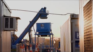 Fulton Hogan - Hervey Bay Airport Renewal complete