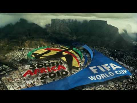 ESPN 2010 World Cup Intro HD