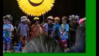 Ronan School Concert June 2K8