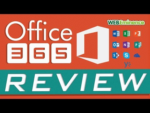 Office365 - Email and Website for Small Business