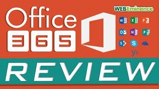 Office365 - Email and Website for Small Business(http://webeminence.com/office-365-small-business Office 365 is a popular subscription service from Microsoft offering email hosted service, Microsoft Office ..., 2014-04-07T22:14:16.000Z)