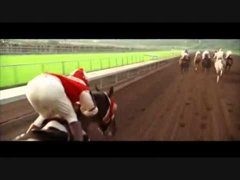 Horse Racing - It Ain't Over Yet