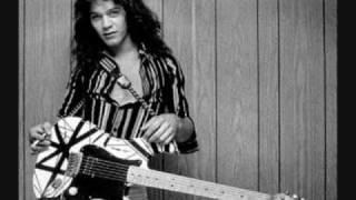 EVH Eddie Van Halen - Atomic Punk *GUITAR TRACK*