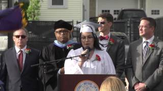 R.H.S. Graduation 2016