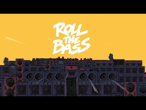 Major Lazer  Roll The Bass  Lyric