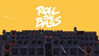 major lazer roll the bass official lyric video