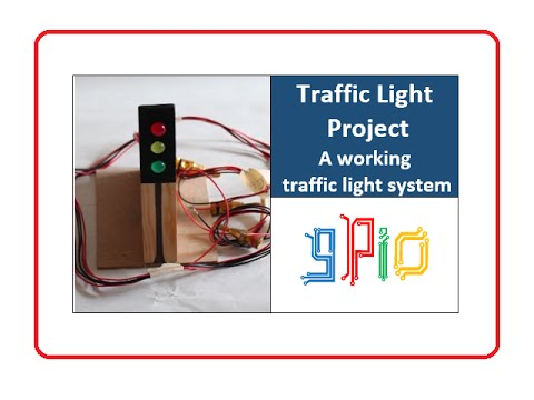 project traffic light Simple arduino traffic lights by bjarni1995 in technology arduino 74,901 80 17  so i decided to make my very own traffic light setup from my arduino board add tip ask question comment download step 1: you will need: you will need:  since this is a really simple project we only need 3 digital pins and ground.