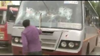 Belgaum unrest: Shiv Sena lashes out