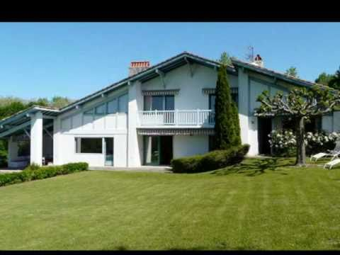 France 2011 - Holiday Villas in Biarritz