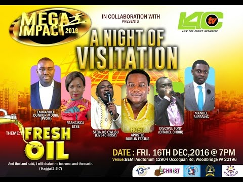 L4C-TV: Mega All-Night 2016