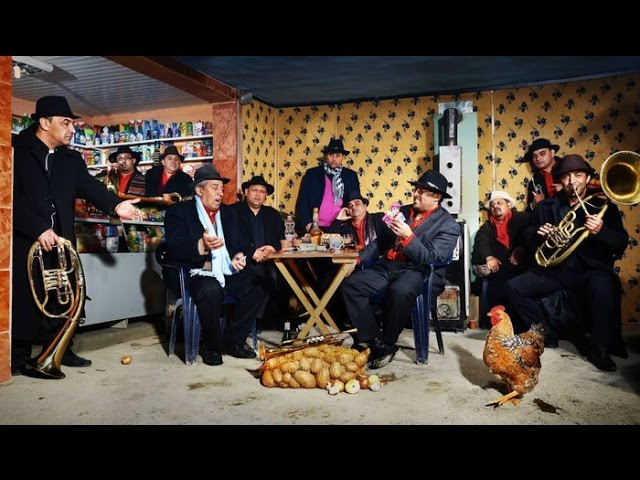 Fanfare Ciocarlia - Duj Duj