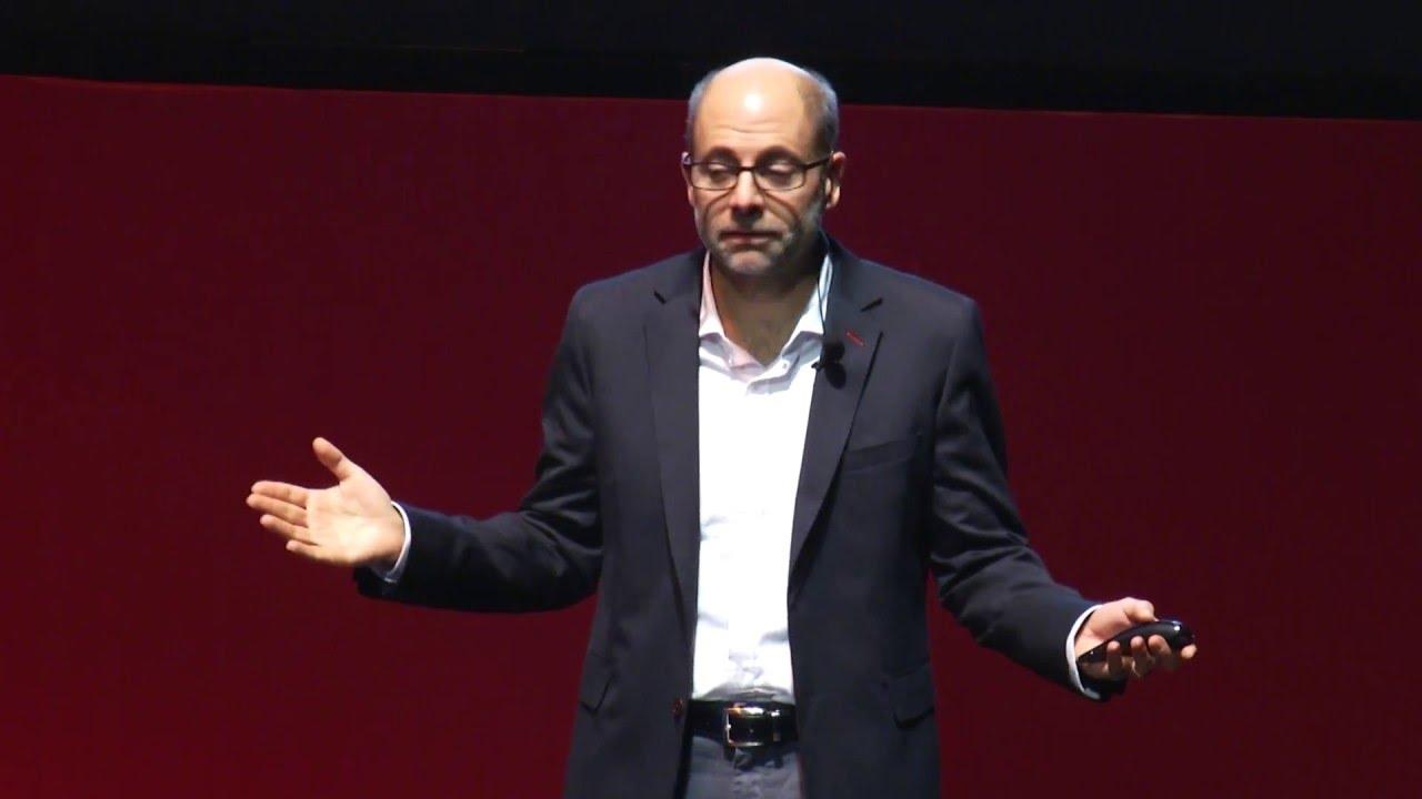 Empatía, la clave para la innovación| Luis Arnal | TEDxCalzadaDeLosHéroes