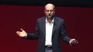 EMPATÍA, LA CLAVE PARA LA INNOVACIÓN | Luis Arnal | TEDxCalzadaDeLosHéroes