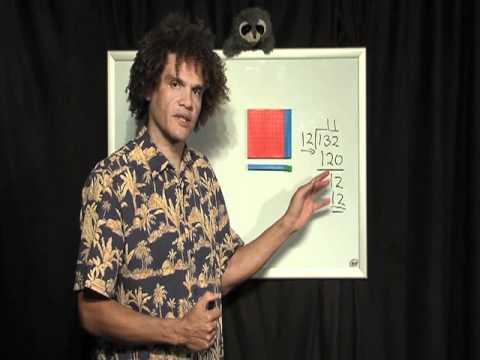 Mathematics Educational Video for Hollywood TV Media Pilot: Mortensen Math 3D