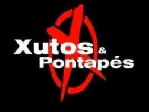 Xutos & Pontapés - Minha Casinha