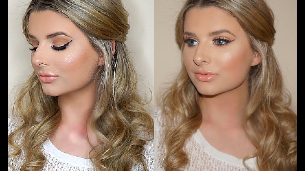 Bridal/Bridesmaid Makeup Tutorial