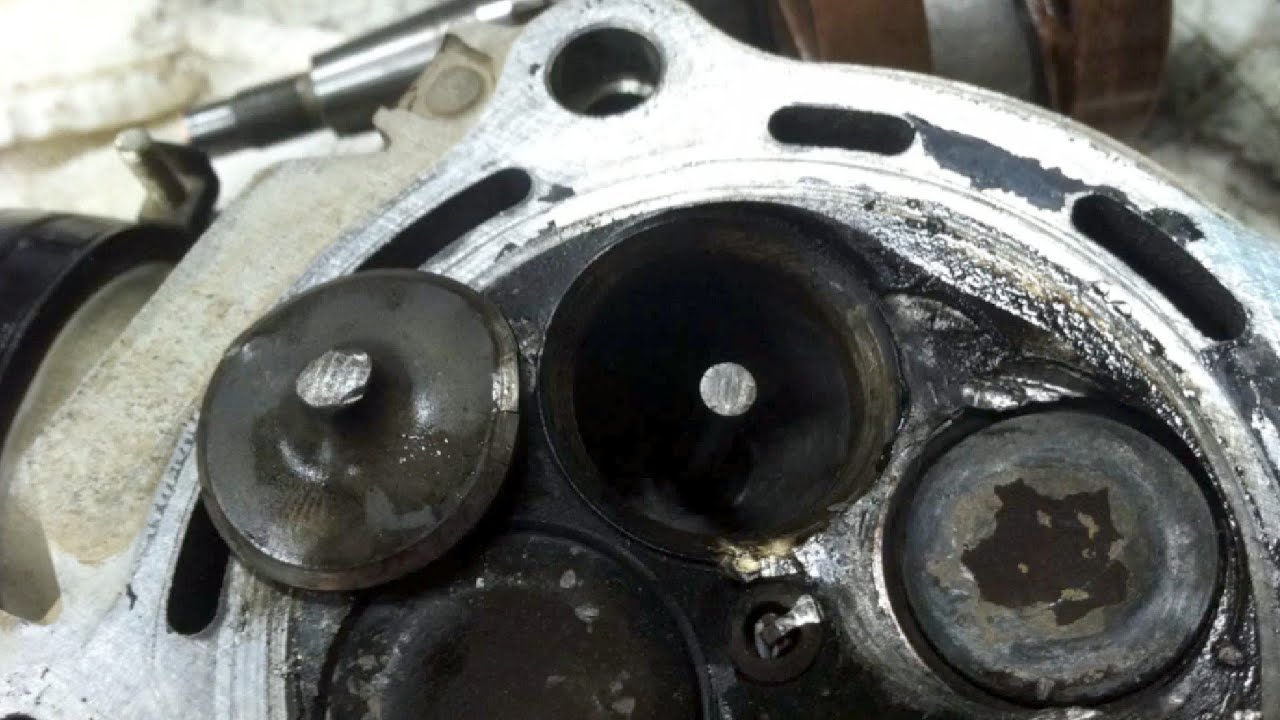 Used  Stroke Kawasaki