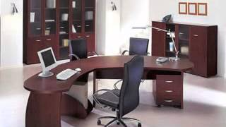 Best Modern Office Furniture Design Ideas