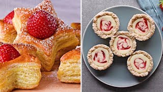 It's time to fall in love with these 5 puff pastry creations I Dessert by So Yummy