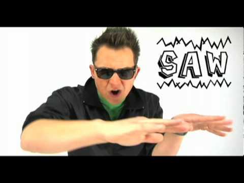 """Sean Forbes """"I'm Deaf"""""""