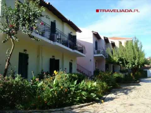 Tara Beach Hotel Skala Kefalonia Greece