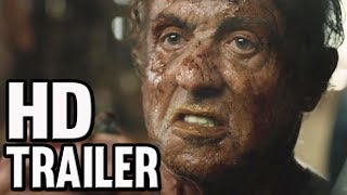 RAMBO 5   LAST BLOOD Trailer ( NEW 2019)   Sylvester Stallone   Action Movie   HD Movies coming soon