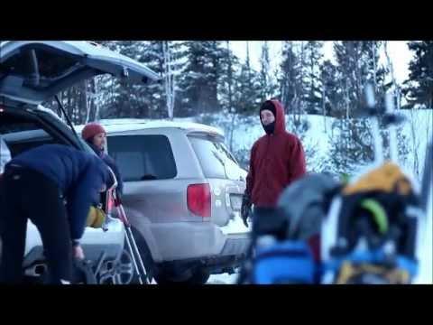 GO Katahdin! Winter Abol Trail Attempt