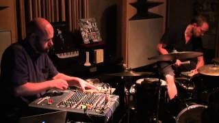Lasse Marhaug & Paal Nilssen-Love @ Inage Candy (2013)