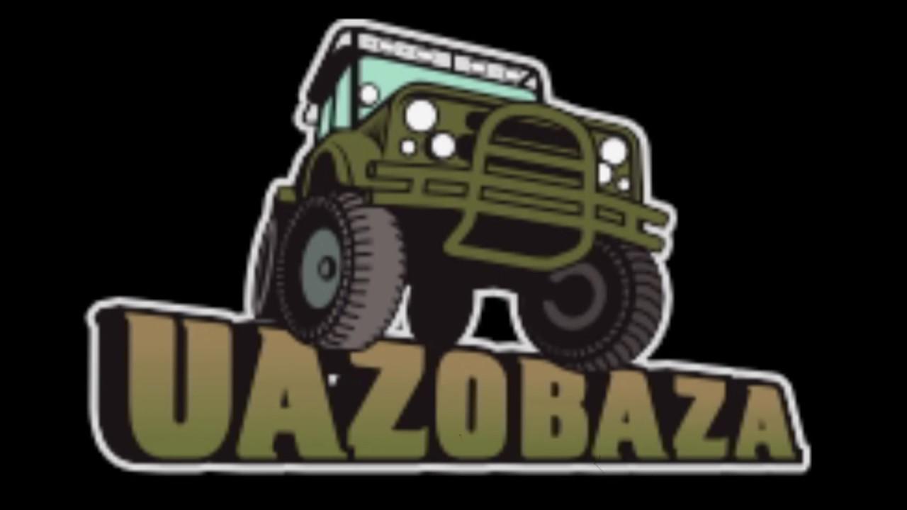 UAZOBAZA # 23 Как правильно выбирать стекла для УАЗа